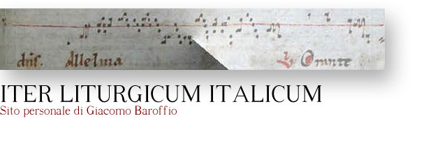 Logo Baroffio